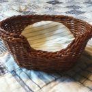 small decorative basket