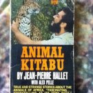 Animal Kitabu Book