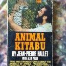 Animal Kitabu Book