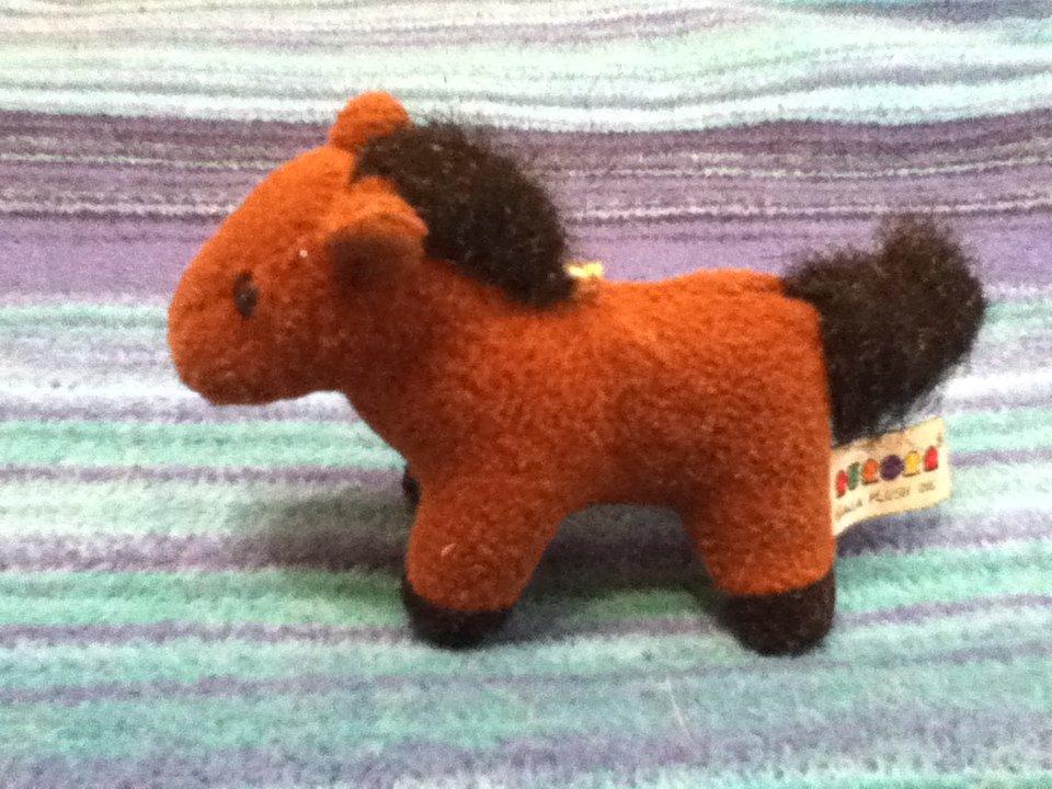 Aurora A&A Plush Inc. Horse