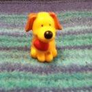 Russ Puppy Pencil topper
