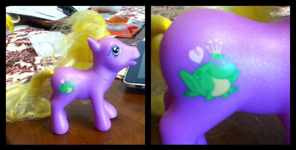 My Little Pony Royal Beauty