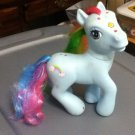 Styling Rainbow Dash