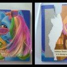 MLP Rainbow Dash Dress Up Fun Book