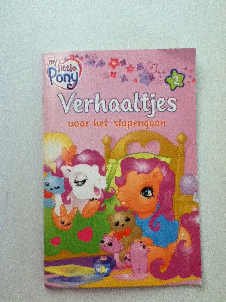 My Little Pony G3 Book