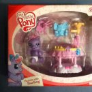 My Little Pony Playtime with Starsong Newborn Cutie