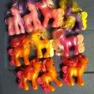 My Little Pony G3 McDonalds Lot #2