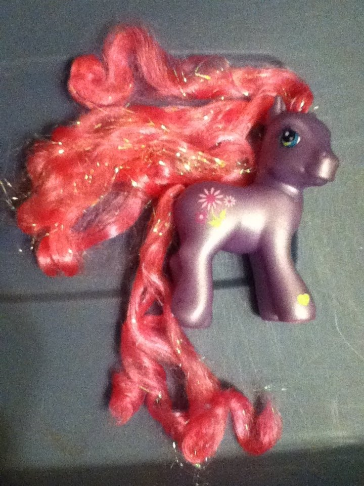 My Little Pony Petal Blossom