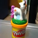 My Little Pony Sunnydaze Playdough