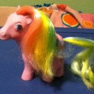 My Little Pony Curly Locks