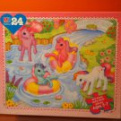 My Little Pony G2 Puzzle