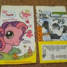 My Little Pony G3 McDonald's Happy Meal Bag