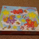 "My Little Pony G1 Puzzle ""Sparkle Ponies"""
