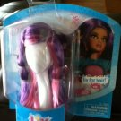 Spinmaster Liv Doll Wig *NEW*