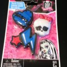 Monster High Puzzle Erasers