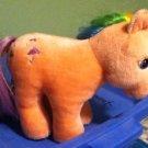 My Little Pony G1 Plush Parasol