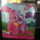 My LIttle Pony G4 Fashion Style Pinkie Pie Accessories