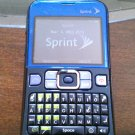 Sanyo 2700 For Sprint Blue