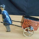 Vintage Antique Toy Lehmann Express Friction Germany