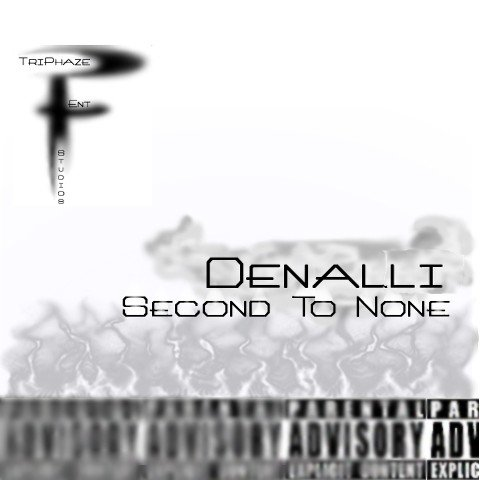 DENALLI - Second To None CD