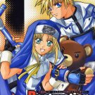 GUILTY GEAR DOUJINSHI / DESTRUCTION / Bridget, Ky general