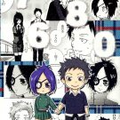 REBORN DOUJINSHI / 7680 / Yamamoto x Chrome 8096 cute love story