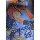 GUILTY GEAR DOUJINSHI / Never say die! / all character, Sol