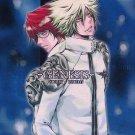 REBORN DOUJINSHI / GENESIS / Byakuran x Shouichi 10051 TEPO