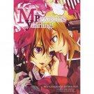 Gundam SEED DOUJINSHI / My Precious Darling!! / Rey x Lunamaria anthology