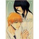 BLEACH DOUJINSHI / Gray Rain / Ichigo x Rukia love drop