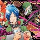REBORN DOUJINSHI / Amai Mono ga Yame Rare Nai / Mukuro x Tsuna 6927
