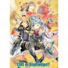 FINAL FANTASY DISSIDIA DUODECIM / Live On Bigbridge!! / WoL x Prishe, Warrior of Light