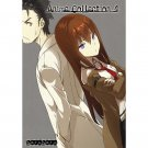 STEINS;GATE DOUJINSHI / anime collection 4 / Okabe x Kurisu