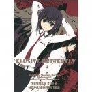 STEINS;GATE DOUJINSHI / Elusive Butterfly / Okabe x Kurisu