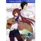 STEINS;GATE DOUJINSHI / STEINS;GATE VITA / Okabe x Kurisu