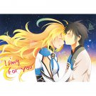 TALES OF XILLIA DOUJINSHI / I sing for you / Jude x Milla