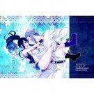 POKEMON DOUJINSHI / Usohaki wa no hajimari / Subway Master x Touko White Hilda
