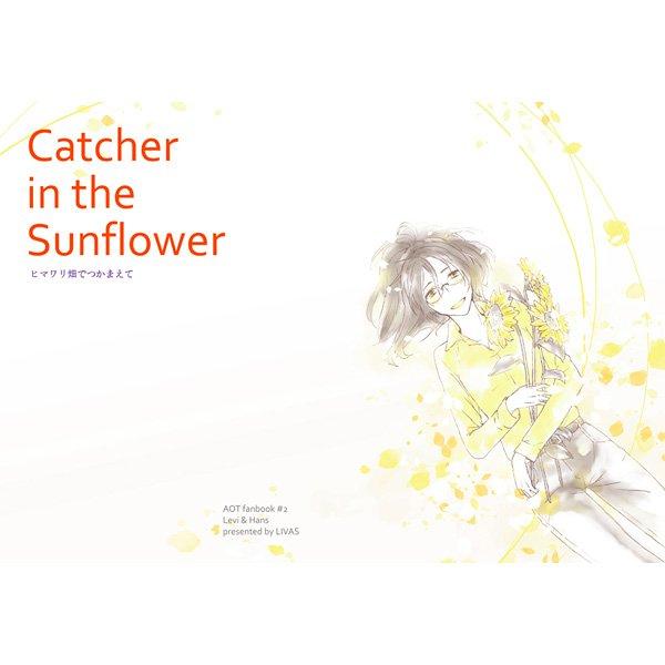 ATTACK ON TITAN DOUJINSHI / Catcher in the Sunflower / Levi x Hanji Levihan