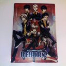 REBORN CLEAR FILE / Vongola group