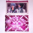 VAMPIRE KNIGHT clear pouch promo