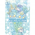 TIGER & BUNNY DOUJINSHI / BLUE ROSE ICE CREAM / Koutetsu x Karina, Wild Tiger x Blue Rose