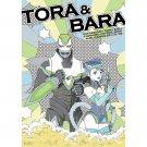 TIGER & BUNNY DOUJINSHI / Torabara! / Koutetsu x Karina, Wild Tiger x Blue Rose