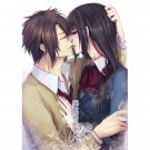 HAKUOUKI DOUJINSHI / Words of Love / Okita x Chizuru