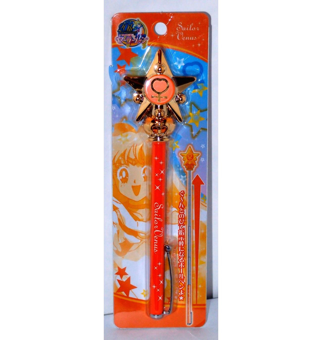 SAILOR MOON pointer pen VENUS