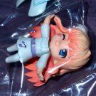 MACROSS F SHERYL NOME white rabbit figure RARE