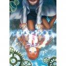 STEINS;GATE DOUJINSHI / Mother of Time Machine / Okabe x Kurisu