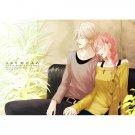 FINAL FANTASY XIII 13 DOUJINSHI / Hikari Tokidoki Ame / Hope x Lightning