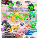 SAILOR MOON 5 megahouse figures petit B OFFICIAL