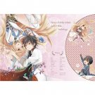 TALES OF XILLIA DOUJINSHI / Special X Jude Milla Anthology / Jude x Milla