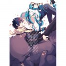 DRAMAtical MURDER DOUJINSHI / Ohayou Kara Oyasumi Made / Ren x Aoba